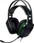 Razer – Electra V2 Wired 7.1 Gaming Headset for PC, Mac, PS4, Xbox One, Nintendo Switch, Mobile Devices – Black
