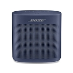 Bose SoundLink Color Bluetooth Speaker II – Limited Edition, Midnight Blue
