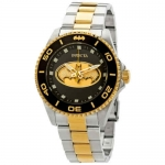 Invicta DC Comics Batman Black Dial Men's Watch 29697