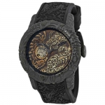 Invicta S1 Rally Dragon Automatic Gold Dial Men's Watch 26432