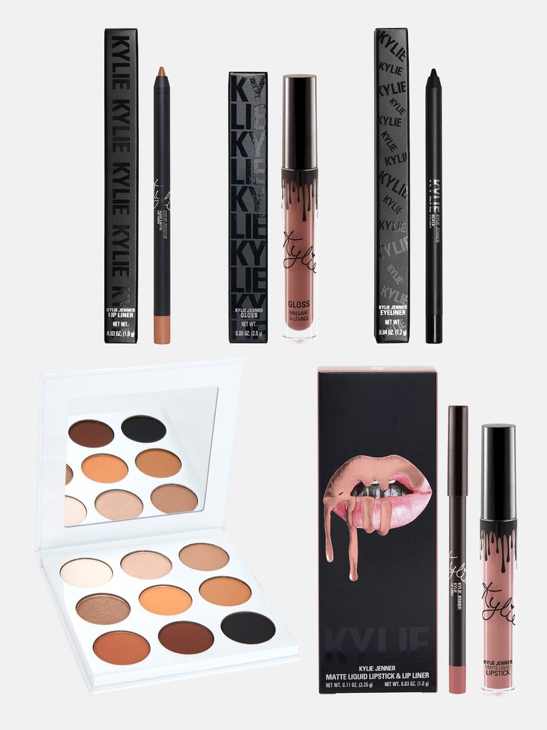 Makeup Order Order Of Makeup Application: Kylie Cosmetics Buy One, Get One Free Lip Kits